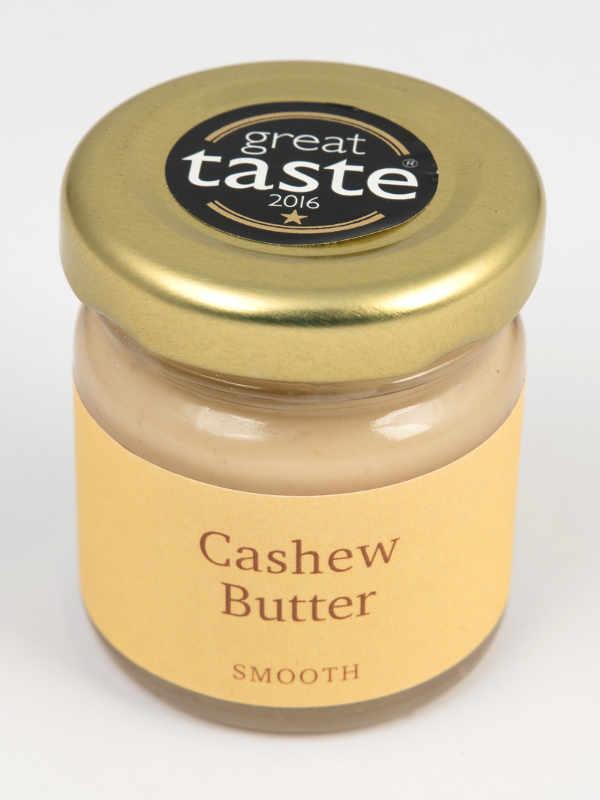 Hazelnut Butter Smooth